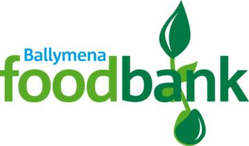 Ballymena Foodbank Logo
